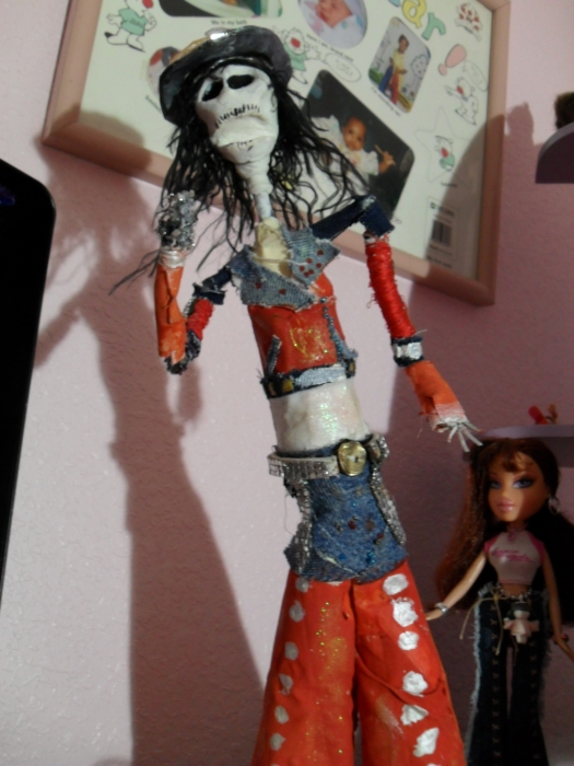 Michael Jackson by ladypaintbrush